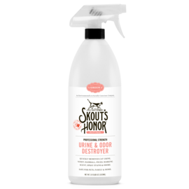 Skout's Honor Skouts Honor Cat Urine and Odor Destroyer 35oz