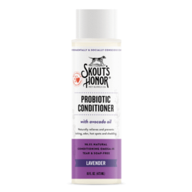 Skout's Honor Skouts Honor Dog Conditioner Lavender16oz
