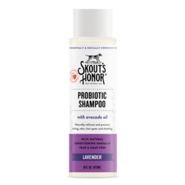 Skout's Honor Skouts Honor Dog Shampoo Lavender 16oz