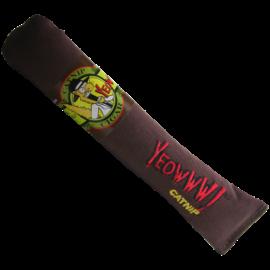 Yeoww! Yeowww Catnip Cigar