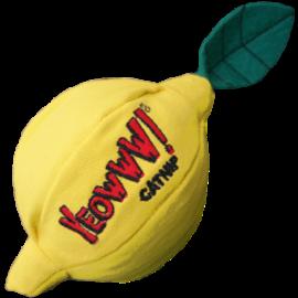 Yeoww! Yeowww Catnip Lemon