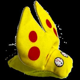 Yeoww! Yeowww! Lady Krinkle Bug