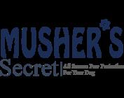 Mushers Secret