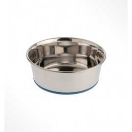Our Pets Our Pets Stainless Steel Bowl 8 Cups