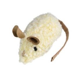 Our Pets Our Pets Snagable Mouse Wht