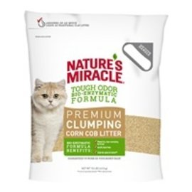 Nature's Miracle Nature's Miracle Corn Litter 18#