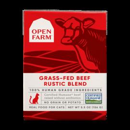 Open Farm Open Farm Beef Blend Cat 5.5oz