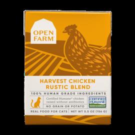 Open Farm Open Farm Cat Chicken 5.5oz