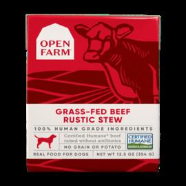 Open Farm Open Farm Dog Stew Beef 12.5oz