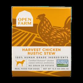 Open Farm Open Farm Dog Stew Chicken 12.5oz