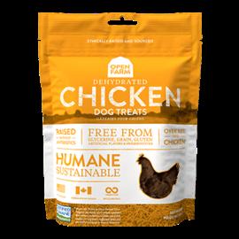 Open Farm Open Farm Dog Dehydrated Chicken Treats 4.5oz