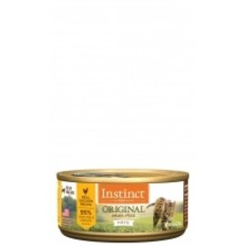 Nature's Variety Natures Variety Instinct Chicken Cat 5.5 oz