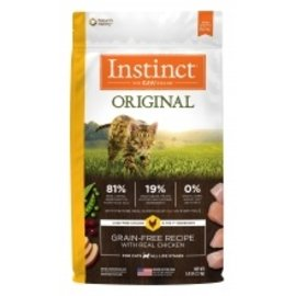 Nature's Variety Natures Variety Instinct Original Chicken Cat 5#