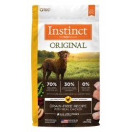 Nature's Variety NV Instinct Original Chicken Dog 4#