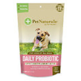 Pet Naturals of Vermont PNV Daily Probiotic Dog 60ct