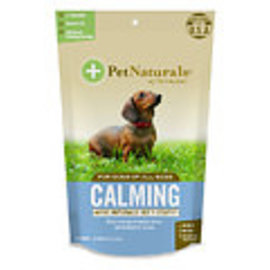 Pet Naturals of Vermont PNV Calming Chew for Dogs 30ct