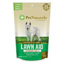 Pet Naturals of Vermont PNV Dog Lawn Aid