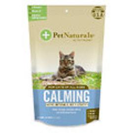 Pet Naturals of Vermont Pet Naturals Calming Chew for Cats 30ct