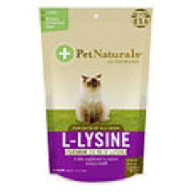 Pet Naturals of Vermont Pet Naturals Cat L-Lysine
