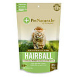 Pet Naturals of Vermont Pet Naturals Cat Hairball