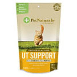 Pet Naturals of Vermont Pet Naturals UT Support Chews Cats 60ct