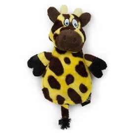 QPG QPG Hear Doggy Flats Giraffe