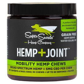 Super Snouts Super Snouts Alternative Supplement+Joint 30CT