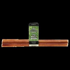 "Redbarn Pet Products Redbarn Natural Bully Stick 7"""