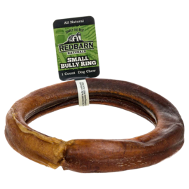 Redbarn Pet Products RedBarn Bully Ring Small