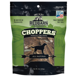 Redbarn Pet Products Redbarn Choppers 9oz