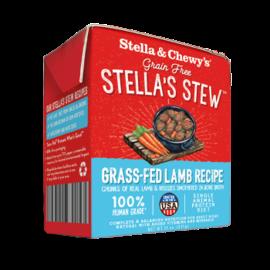 Stella & Chewys ? S&C D STW GRASSFD LMB 11OZ