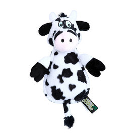 Hear Doggy Hear Doggy Silent Squeaker Cow Small