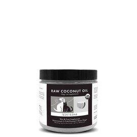 Kin + Kind Kin + Kind Raw Coconut Oil 8oz