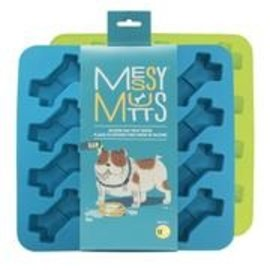 Messy Mutts Messy Mutts Dog Treat Maker Silicon SM