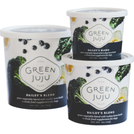 Green Juju Green Juju Dog Frozen Baileys 30oz