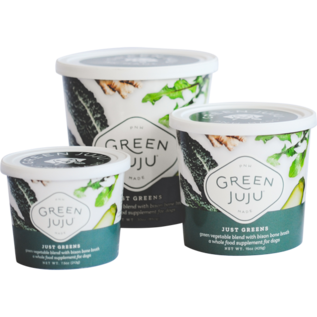 Green Juju Green Juju Just Greens 30oz