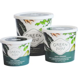 Green Juju Green Juju Just Greens 7.5 oz