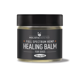 Holistic Hound Holistic Hound 150 mg 1 oz. Alternative Supplement Balm