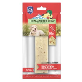Himalayan Pet Supply Himalayan Dog Chew Bacon LG