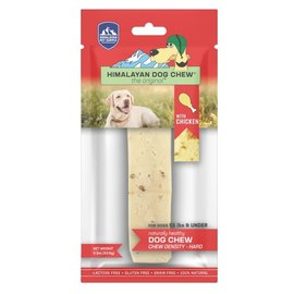 Himalayan Pet Supply Himalayan Dog Chew Chicken Large