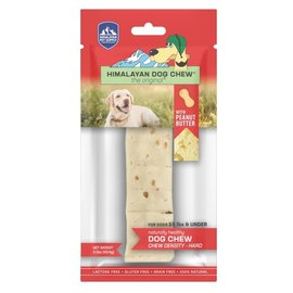 Himalayan Pet Supply Himalayan Dog Chew PB LG