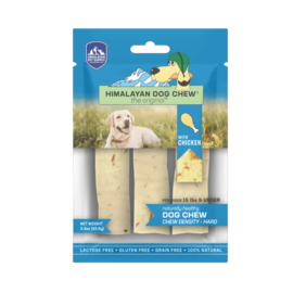 Himalayan Pet Supply Himalayan Dog Chew Chicken Small