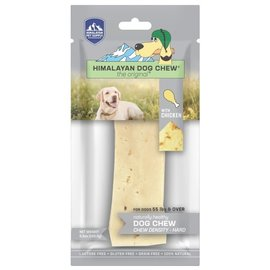 Himalayan Pet Supply Himalayan Dog Chew Chicken XL