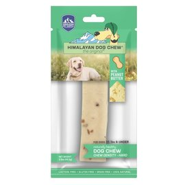 Himalayan Pet Supply Himalayan Dog Chew PB MD