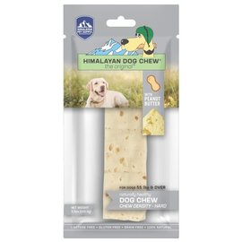 Himalayan Pet Supply Himalayan Dog Chew PB XL