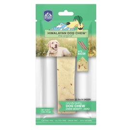 Himalayan Pet Supply Himalayan Dog Chew Bacon MD
