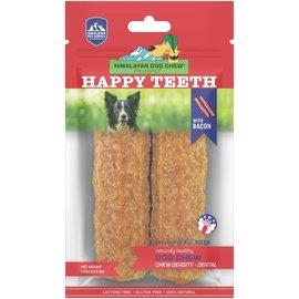 Himalayan Pet Supply Himalayan Dog Happy Teeth Bacon LG