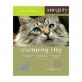Integrity Integrity Clump Clay Litter 6#