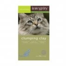 Integrity Integrity Clump Clay Litter 25#