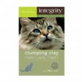 Integrity Integrity Clump Clay Litter 40#